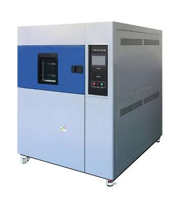 检验冷热冲击试验机温度